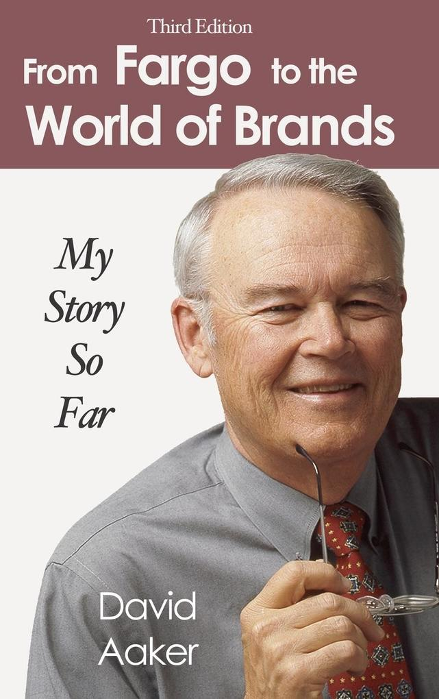 From Fargo to the World of Brands als Buch
