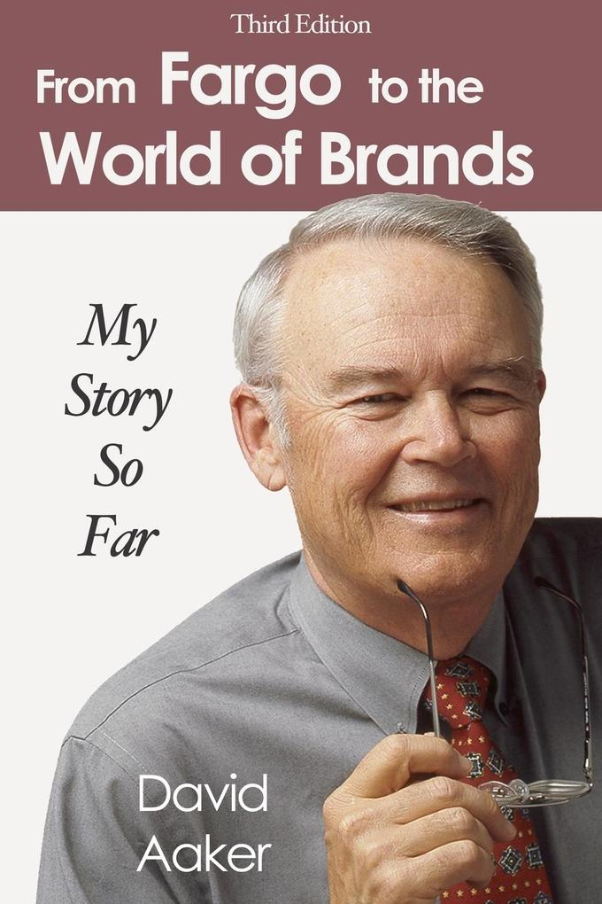 From Fargo to the World of Brands als Taschenbuch