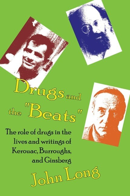 Drugs and the 'Beats' als Taschenbuch