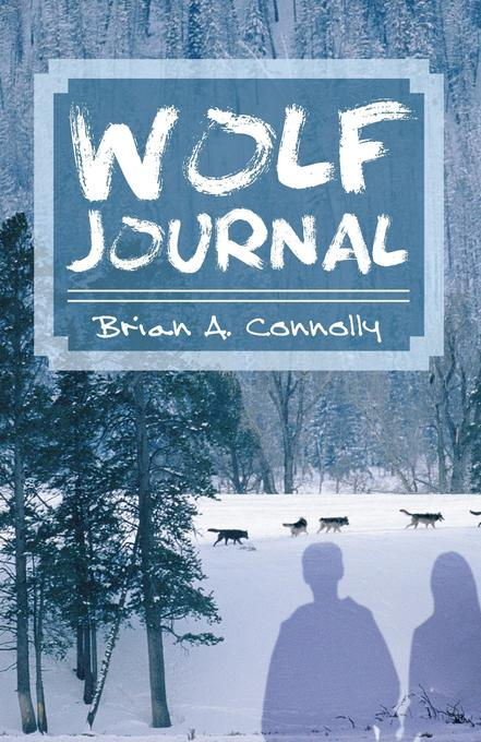 Wolf Journal als Buch