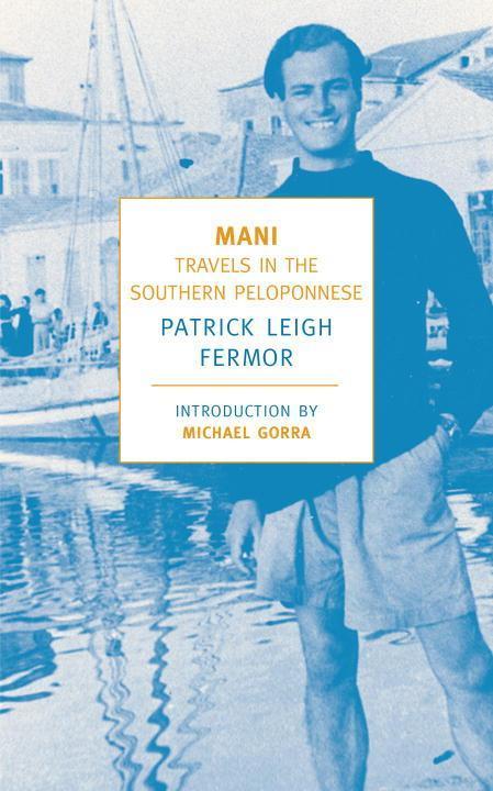 Mani: Travels in the Southern Peloponnese als Taschenbuch