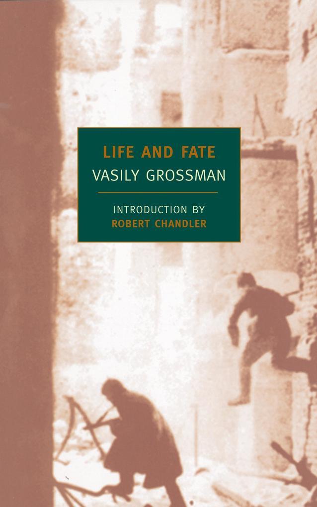 Life and Fate: als Taschenbuch