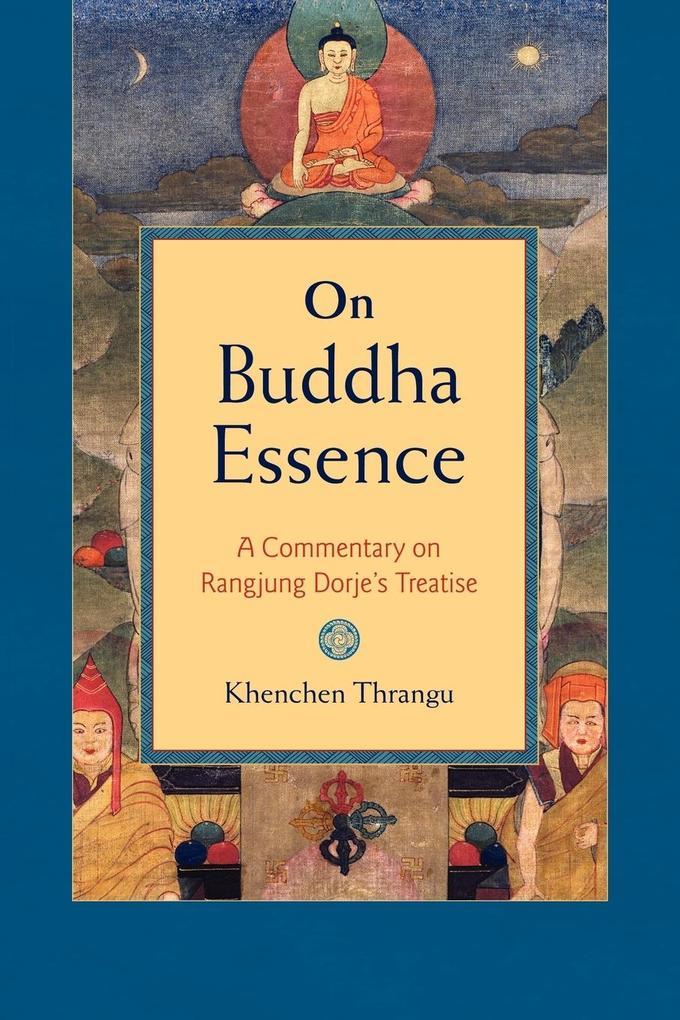 On Buddha Essence als Taschenbuch
