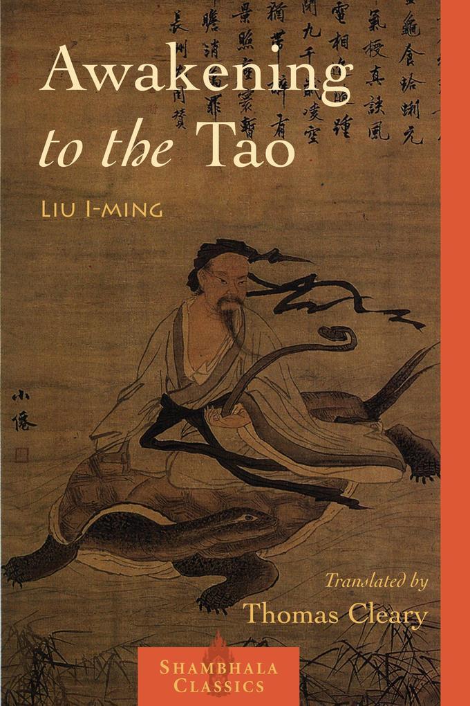 Awakening To The Tao als Taschenbuch
