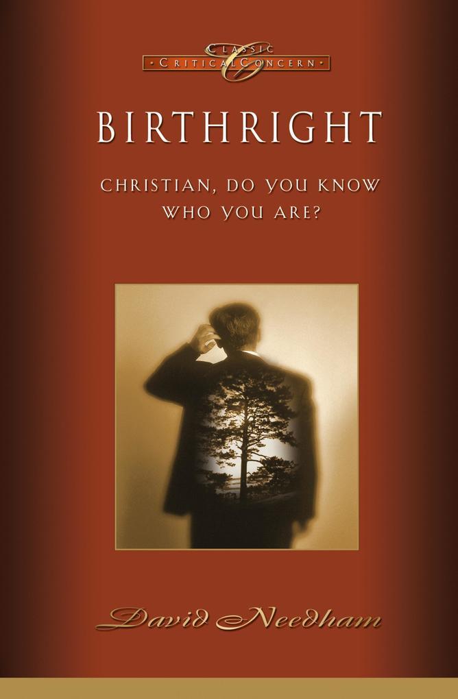 Birthright als Taschenbuch