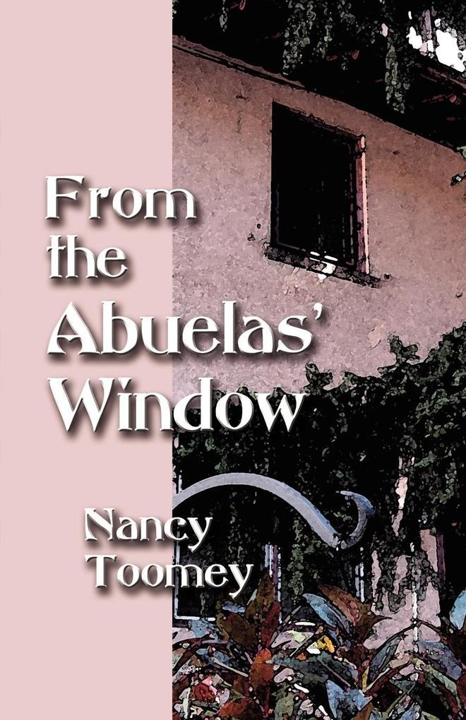 From the Abuelas' Window als Taschenbuch