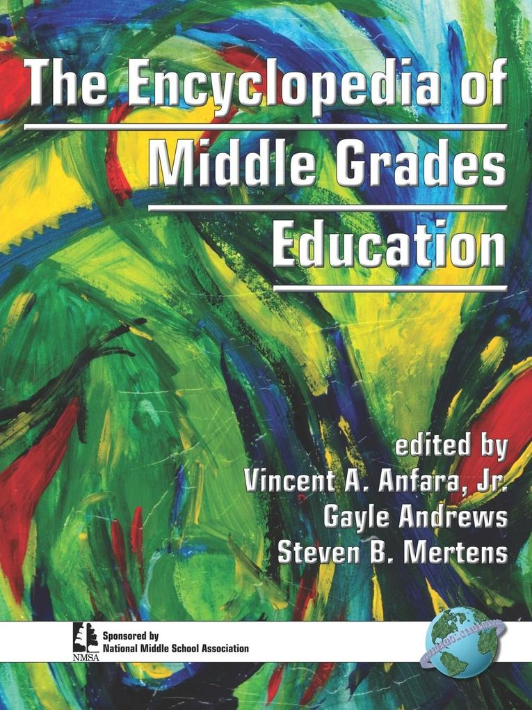 The Encyclopedia of Middle Grades Education als Taschenbuch