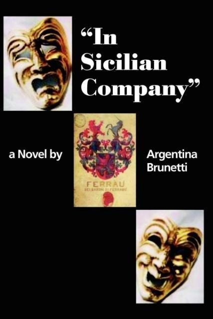In Sicilian Company als Taschenbuch