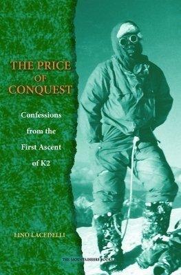 K2: The Price of Conquest als Taschenbuch