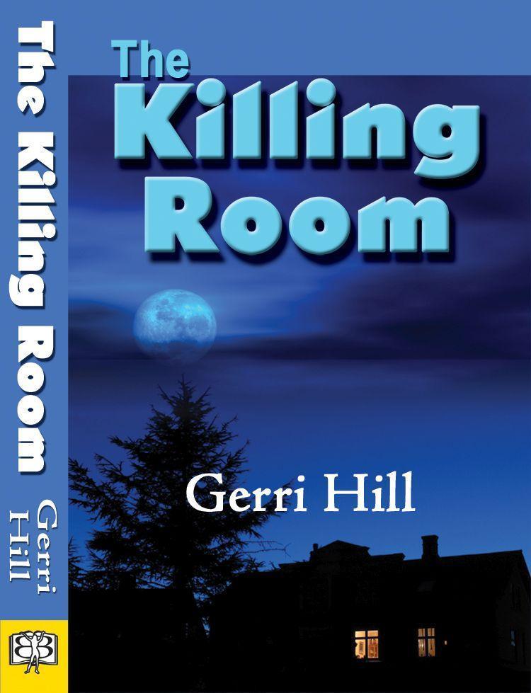 The Killing Room als Taschenbuch