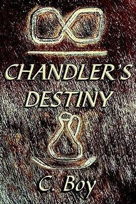 Chandler's Destiny als Buch