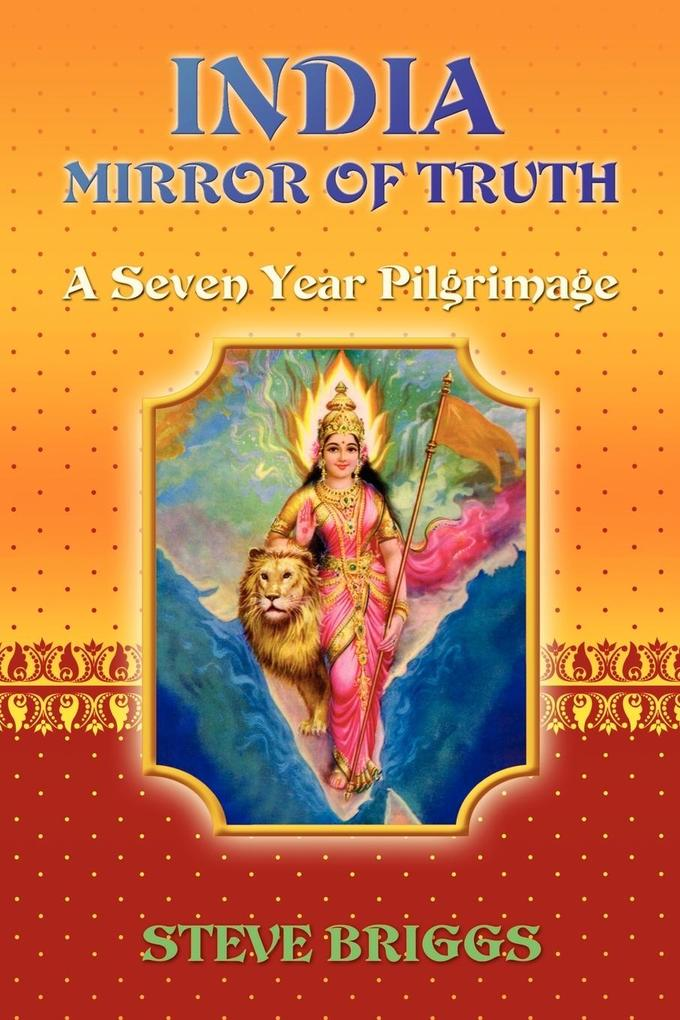 India Mirror of Truth als Taschenbuch