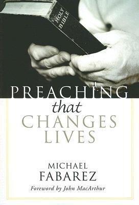 Preaching That Changes Lives als Taschenbuch