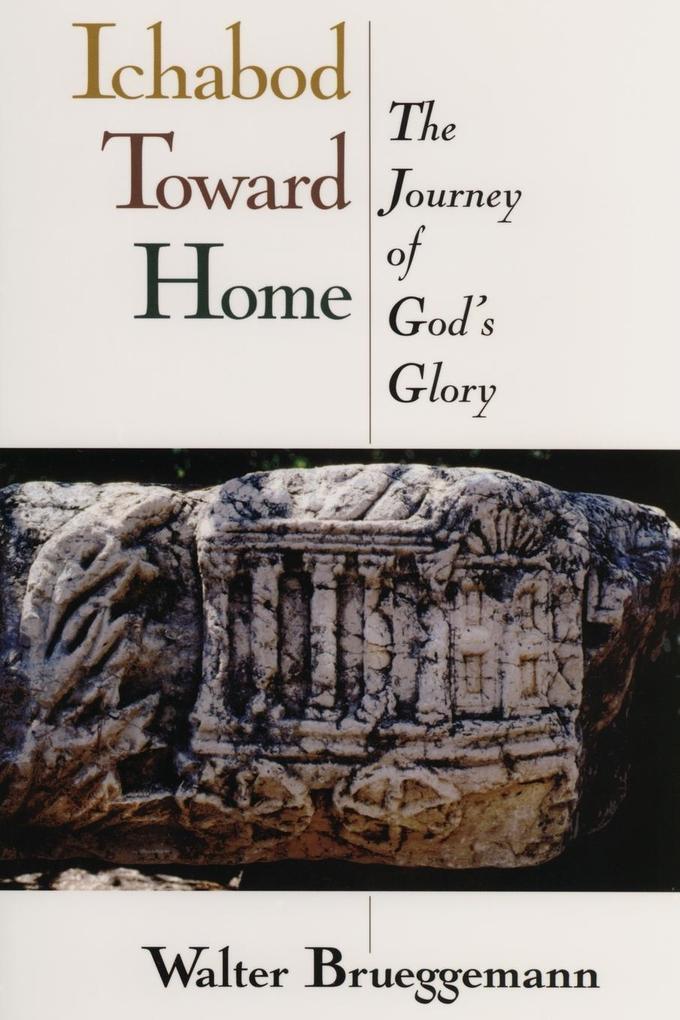 Ichabod Toward Home als Taschenbuch