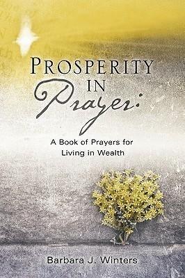 Prosperity in Prayer als Taschenbuch