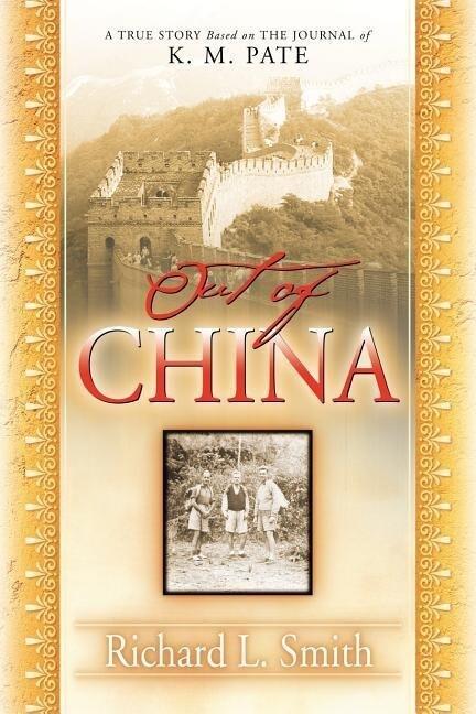 Out of China als Taschenbuch