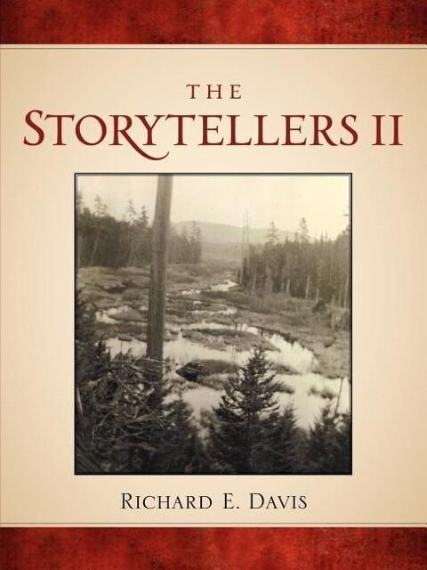 The Storytellers II als Taschenbuch