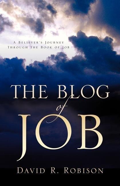 The Blog of Job als Taschenbuch