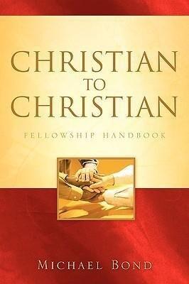 Christian to Christian als Taschenbuch