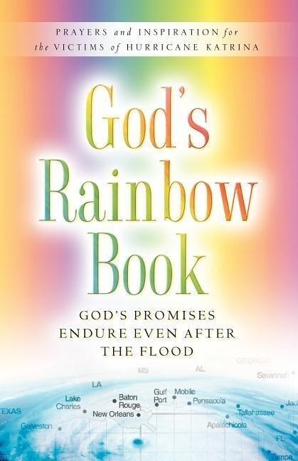 God's Rainbow Book als Taschenbuch