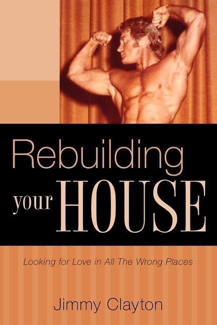 Rebuilding Your House als Taschenbuch