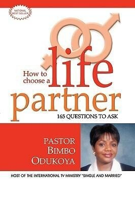 How to Choose a Life Partner als Taschenbuch