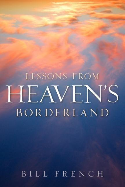 Lessons from Heaven's Borderland als Taschenbuch