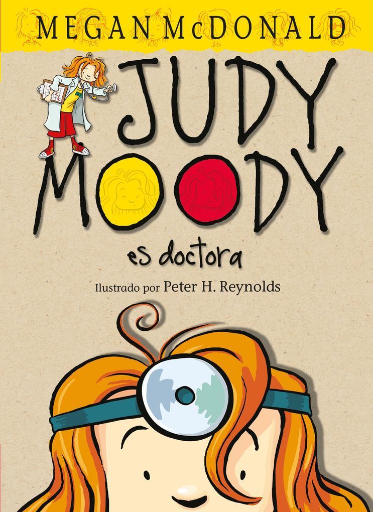 Judy Moody Es Doctora als Taschenbuch