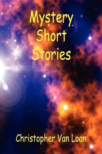 Mystery Short Stories als Taschenbuch