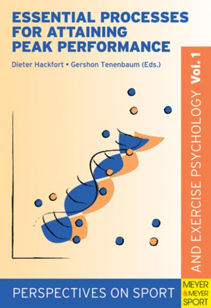 Essential Processes for Attaining Peak Performances als Buch