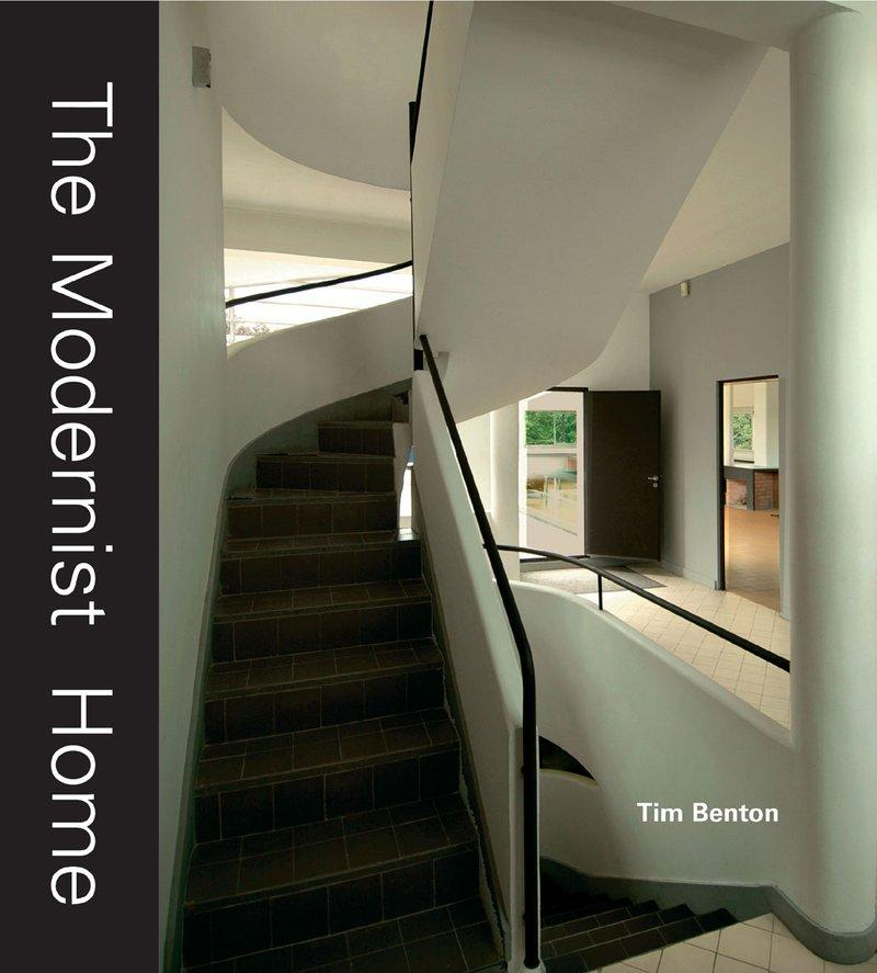 The Modernist Home als Buch