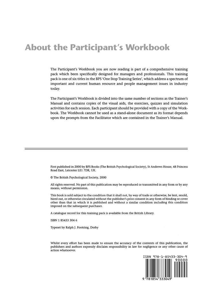 Effective Interviewing Skills als Taschenbuch