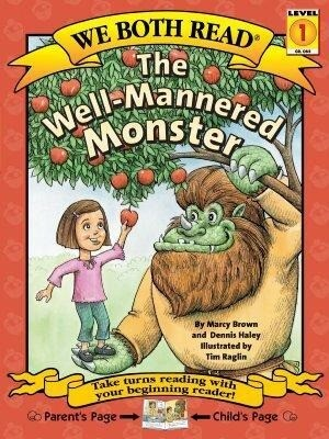 The Well-Mannered Monster als Taschenbuch