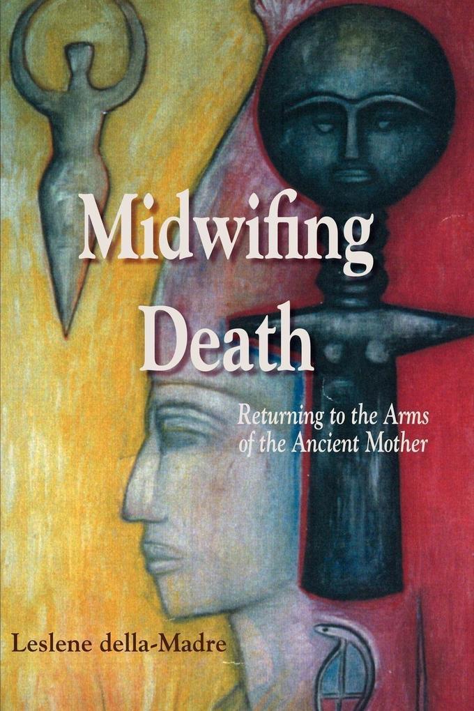 Midwifing Death als Taschenbuch