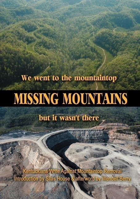Missing Mountains: We Went to the Mountaintop But It Wasn't There als Taschenbuch