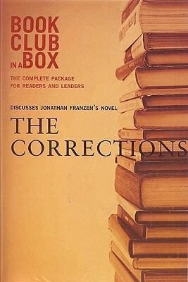 Bookclub in a Box Discusses the Novel the Corrections als Taschenbuch