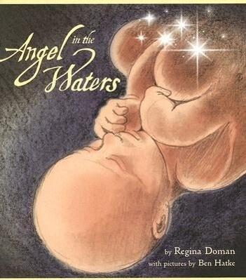 Angel in the Waters als Taschenbuch