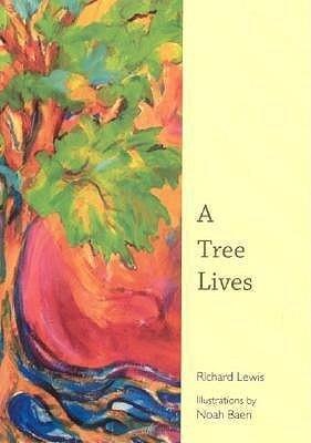 A Tree Lives als Taschenbuch