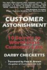 Customer Astonishment als Taschenbuch