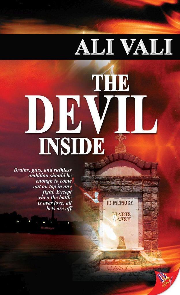 Devil Inside als Taschenbuch