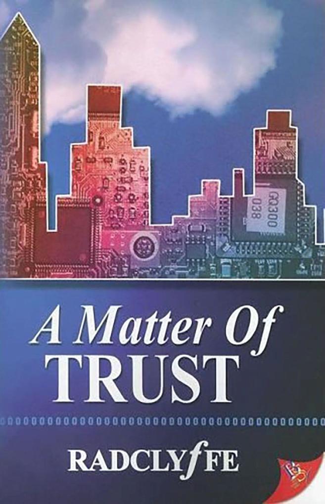 A Matter of Trust als Taschenbuch