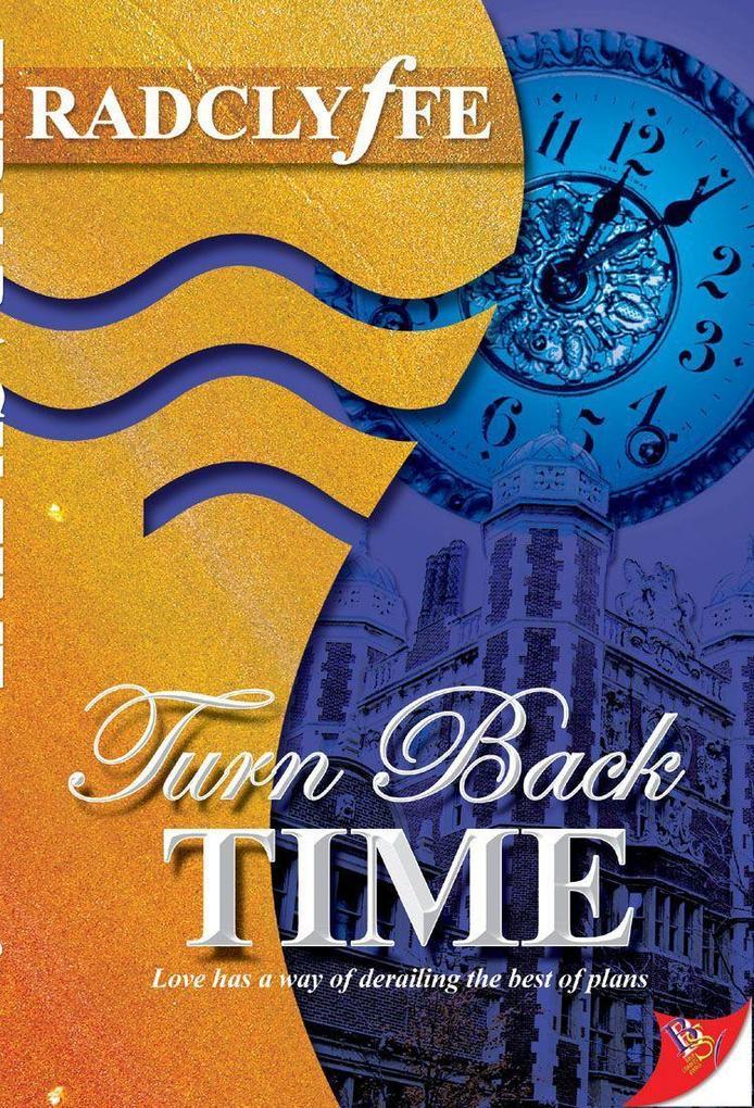 Turn Back Time als Taschenbuch