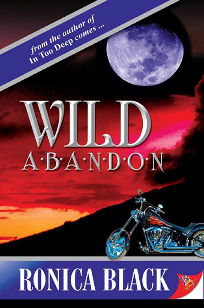Wild Abandon als Taschenbuch
