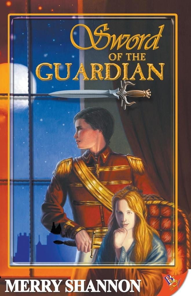 Sword of the Guardian als Buch