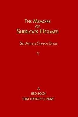 The Memoirs of Sherlock Holmes als Buch