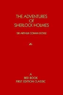 The Adventures of Sherlock Holmes als Taschenbuch