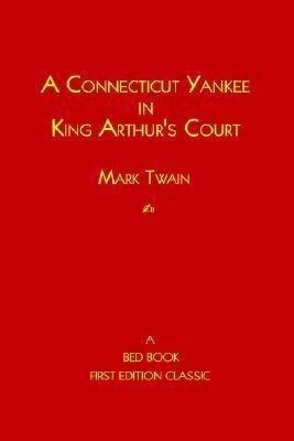 A Connecticut Yankee in King Arthur's Court als Taschenbuch