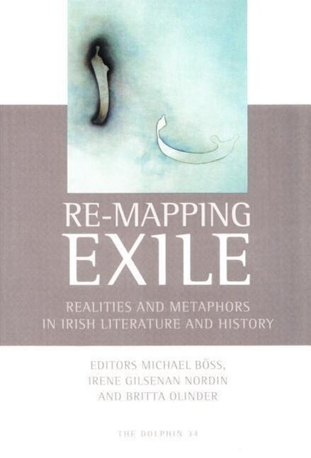 Re-Mapping Exile als Taschenbuch