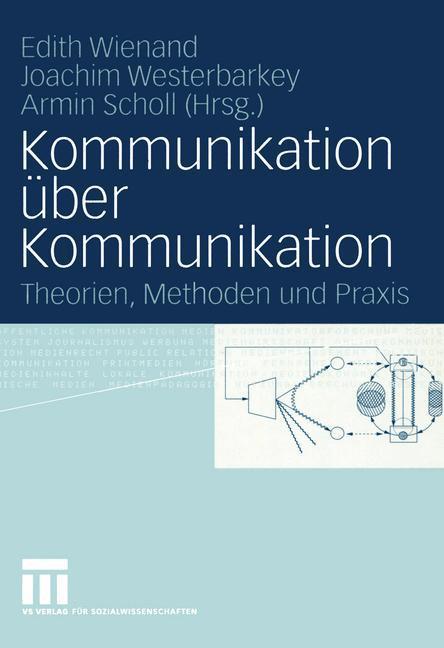 Kommunikation über Kommunikation als Buch