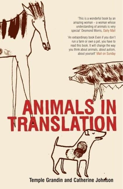 Animals in Translation als Taschenbuch